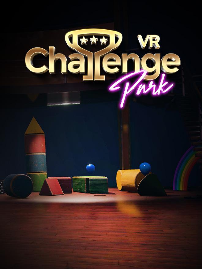 Challenge Park | チャレンジパーク