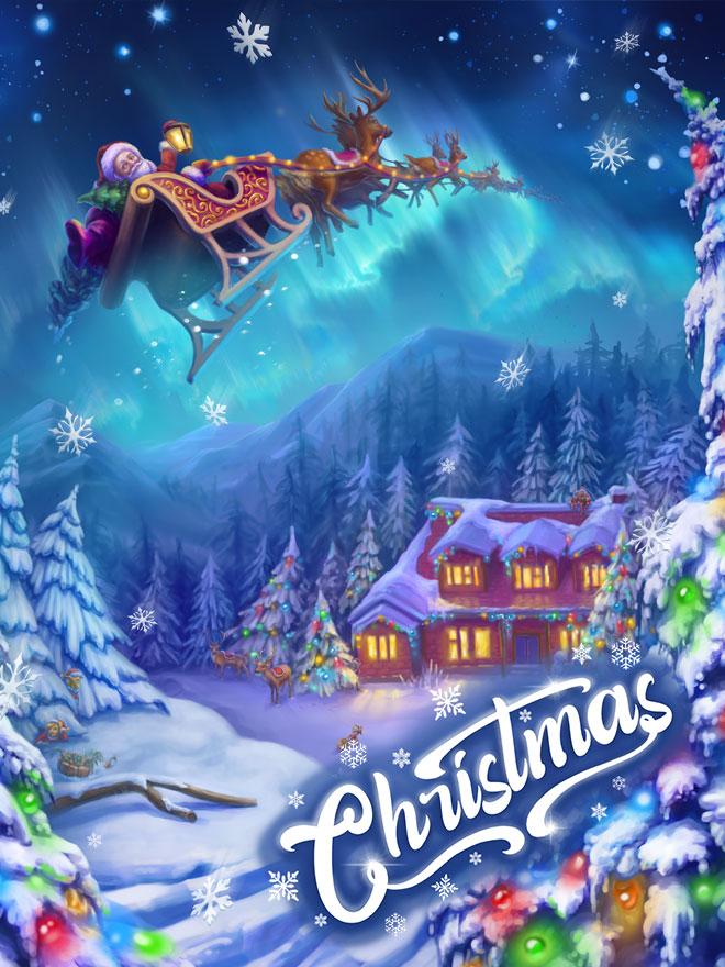 Christmas | クリスマス