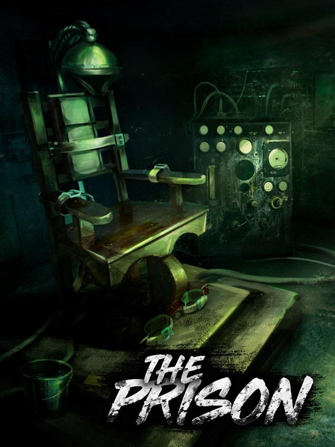 The Prison | 刑務所