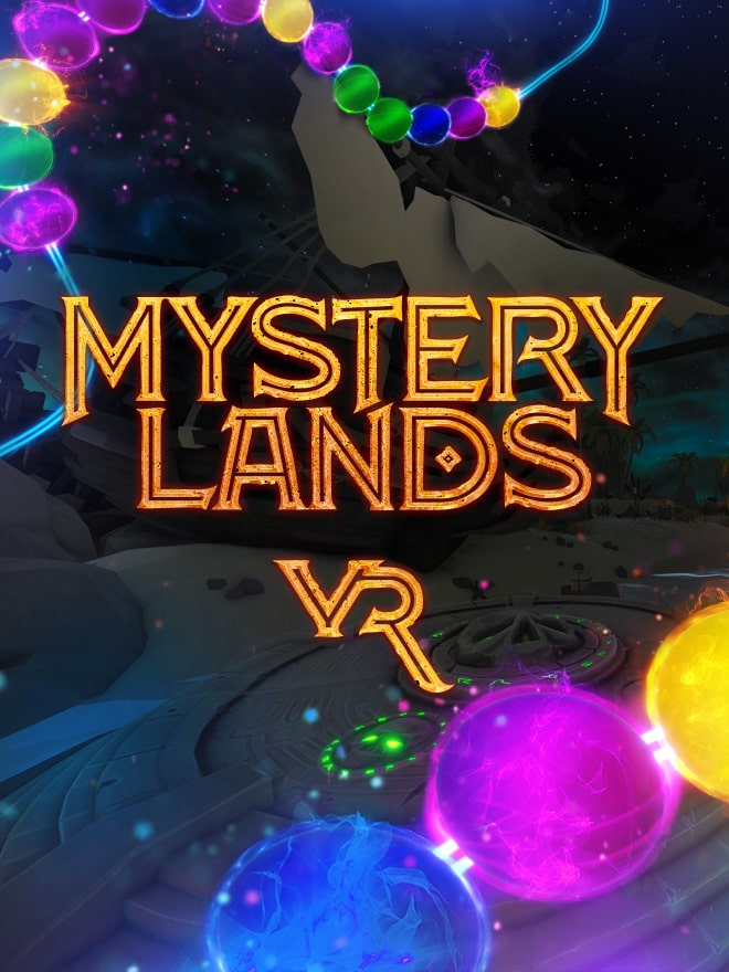 Mystery Lands | ミステリーランド