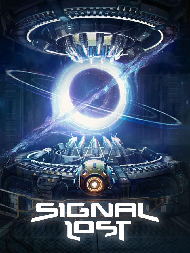 Signal Lost | 信号損失