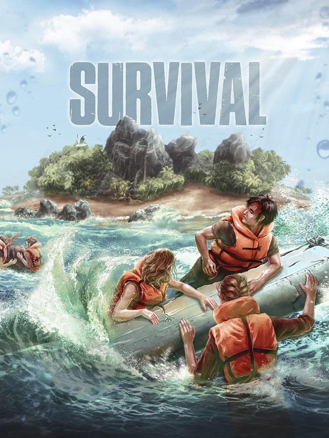 Survival | サバイバル