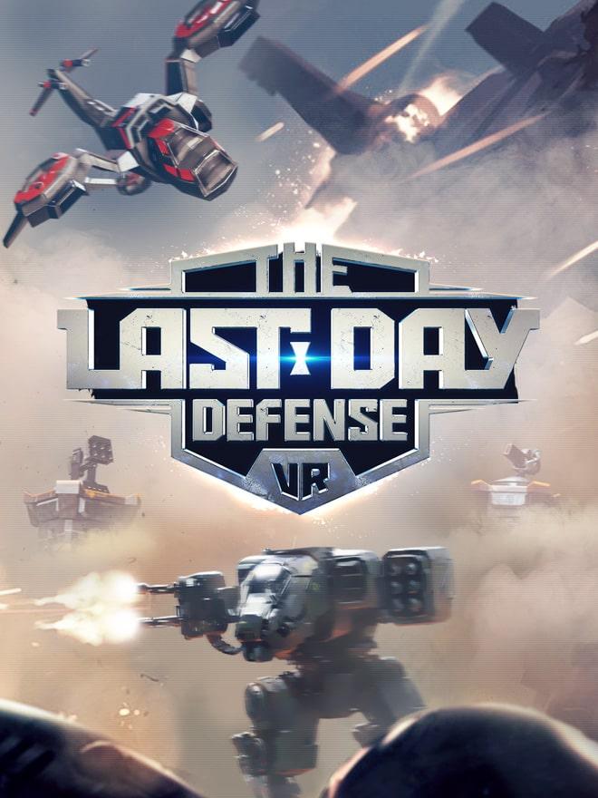 The Last Day Defense | ラストデイ・ディフェンス