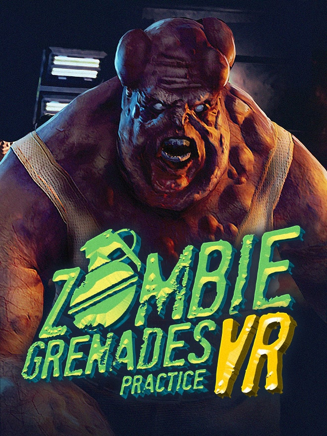 Zombie Grenades Practice | ゾンビ・グレネード・プラクティス